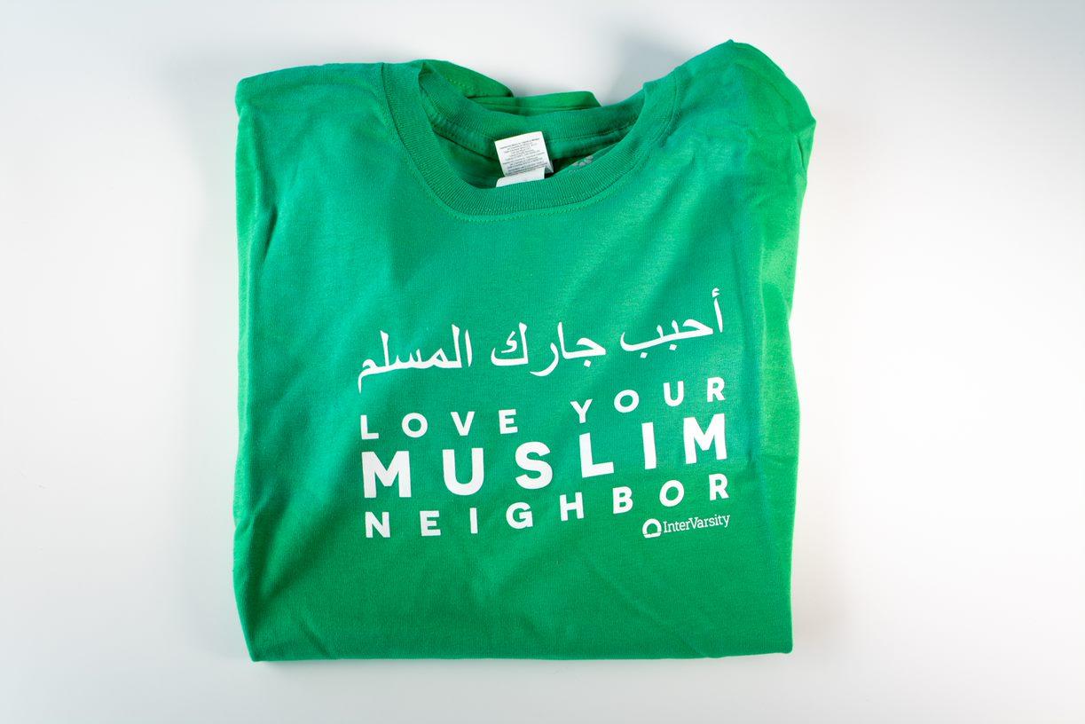 LYMN T-shirt Photo