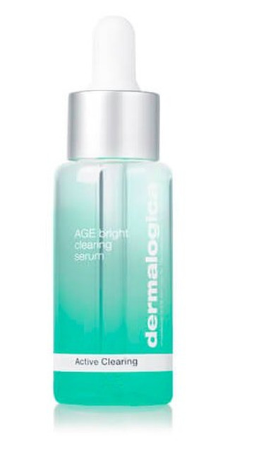 Active Clearing Age Bright Clearing Serum