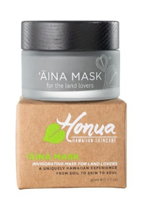 AINA MASK... For the land lovers (50 ml)