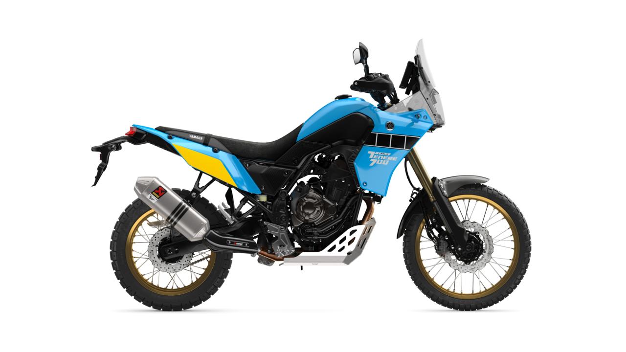 Yamaha Motorcycles YZF R125