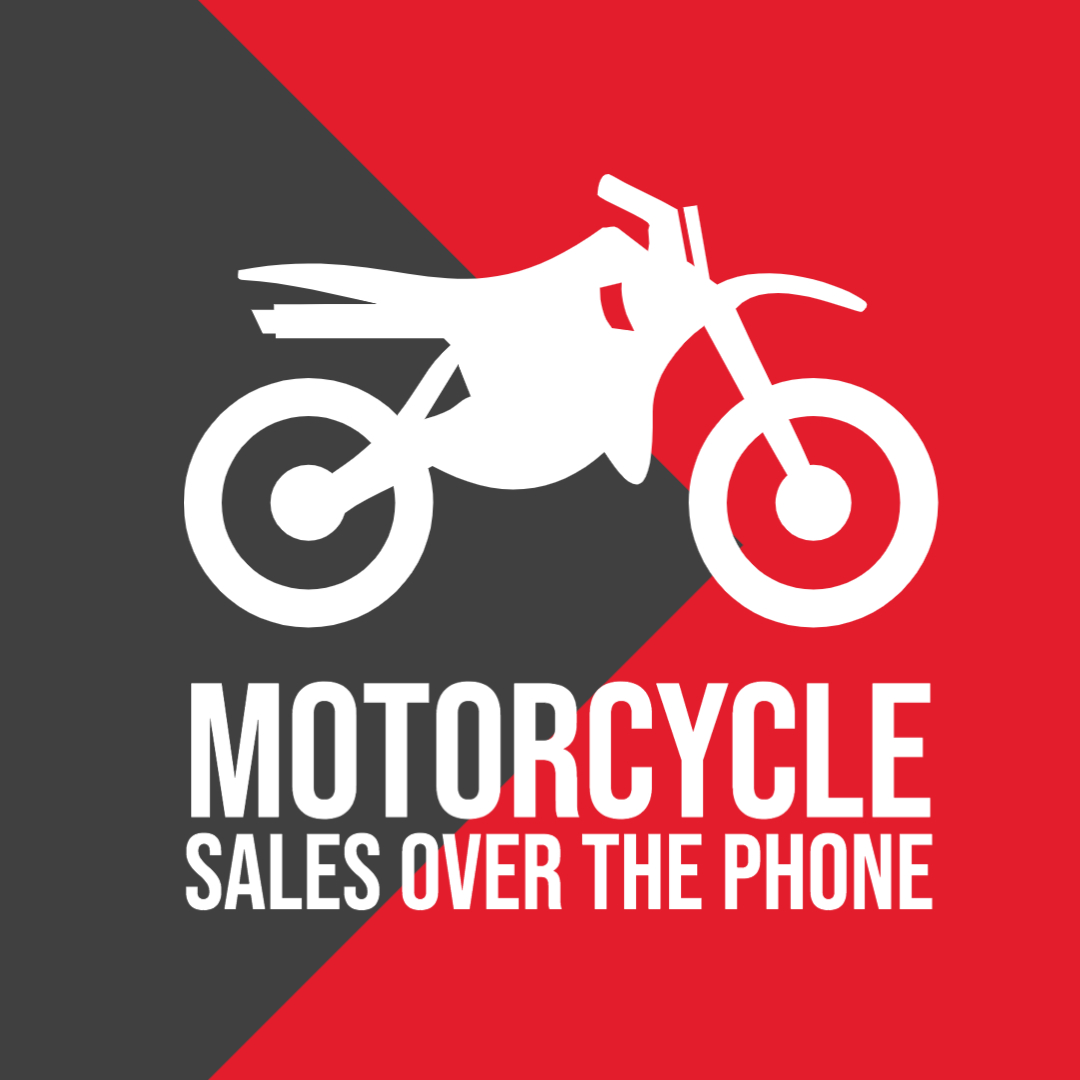 New and Used Motorcycles