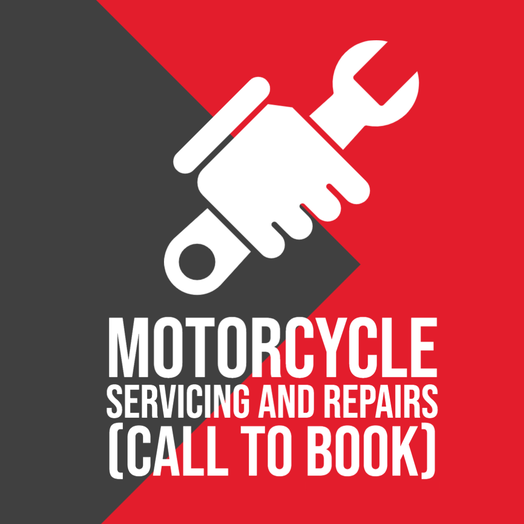 Motorcycle Servicing