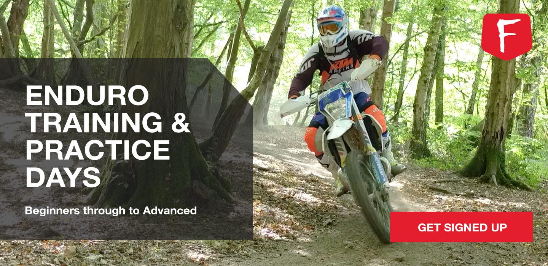 Enduro Training and Practive Days