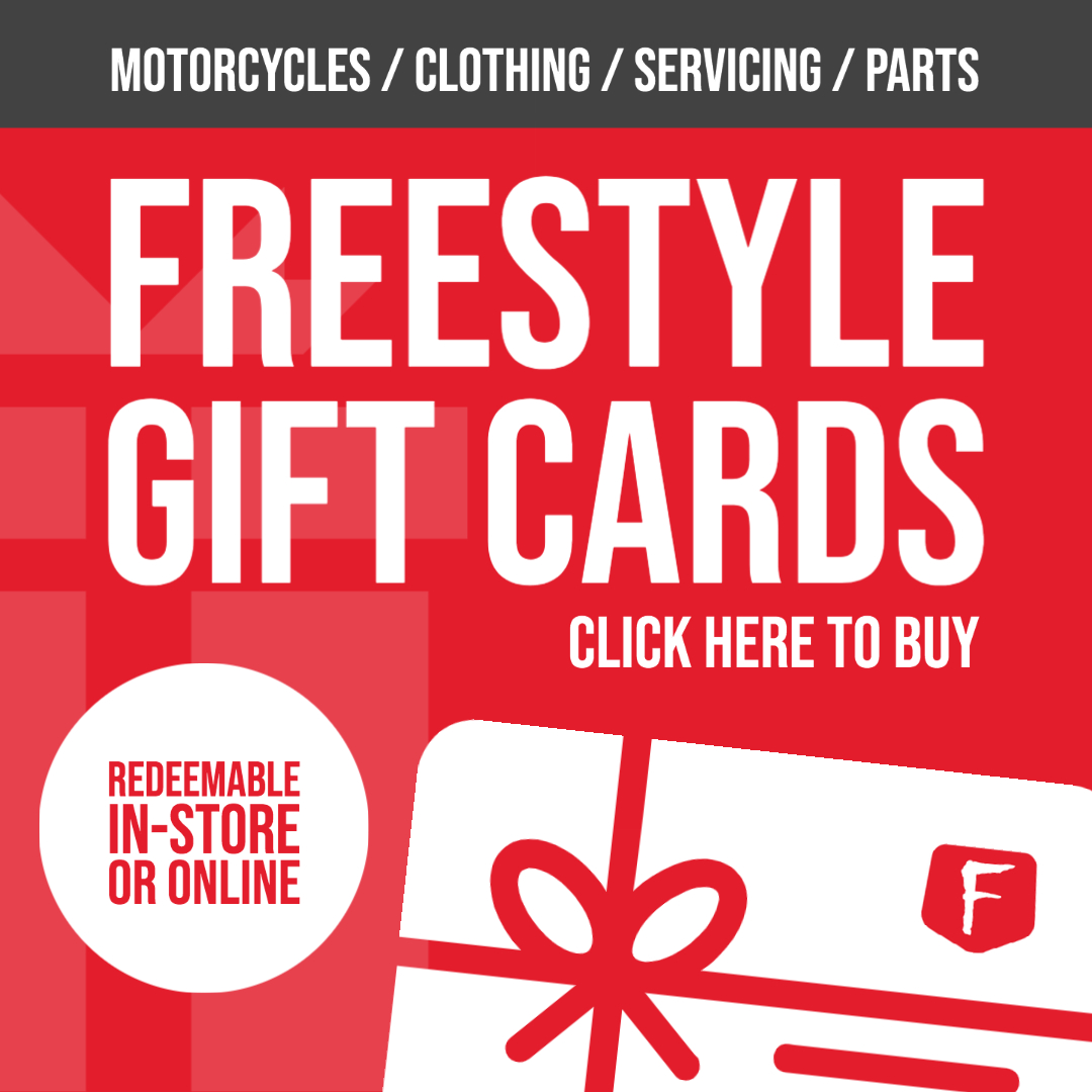Freestyle Gift Cards