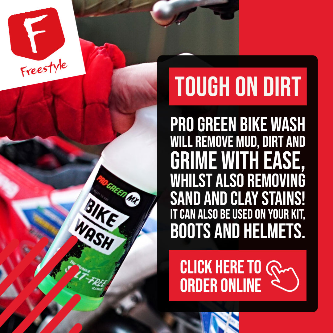 Pro Green MX Cleaning Products