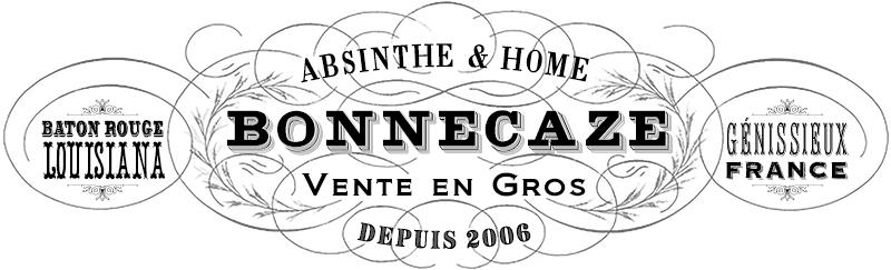 Bonnecaze Absinthe & Home - France