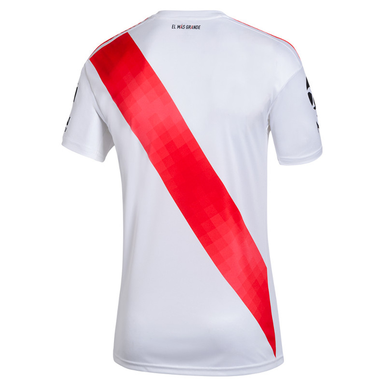 precio atractivo ahorre hasta 60% disfruta del mejor precio River Plate Official Soccer Men's Camiseta Jersey, 2019