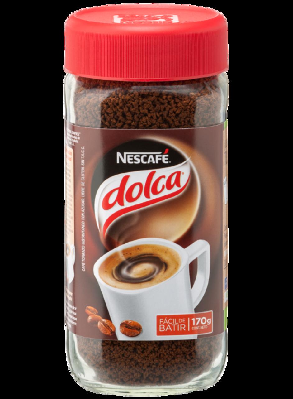 calorias del coffee shop instantaneo gaolbird azucar