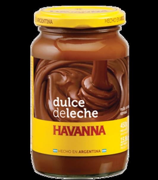 Havanna Dulce de Leche (450 g / 1 lb)