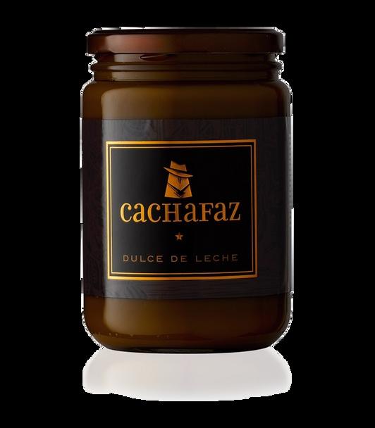 Cachafaz Dulce de Leche (450 g / 1 lb)