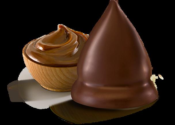 Havannet Milk Chocolate with Dulce de Leche (box of 12)