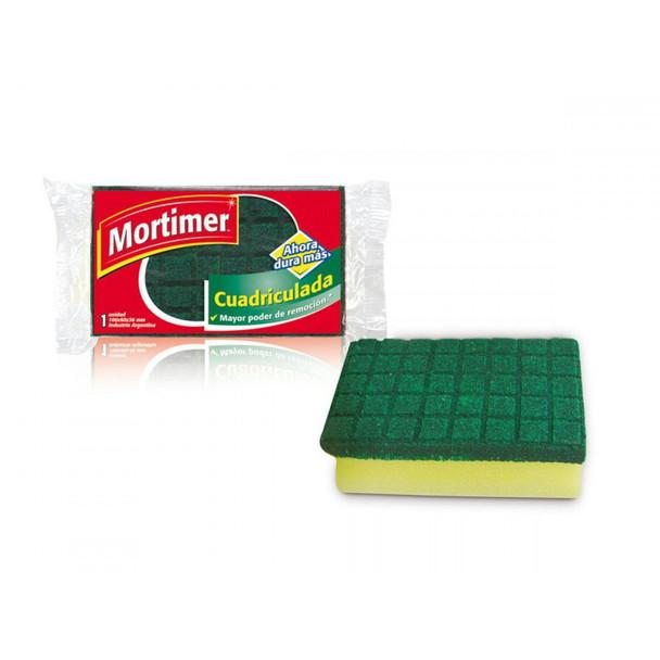 Esponja De Cocina Cuadriculada Dish Washing Sponge Efficient & Durable Kitchen Sponge (pack of 12)