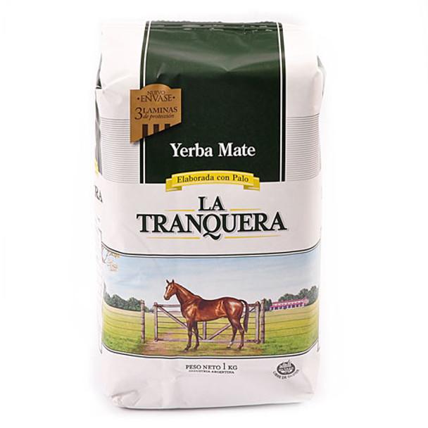 La Tranquera Yerba Mate (1 kg / 2.2 lb)
