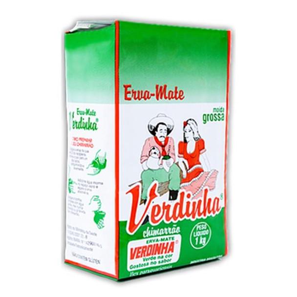 Verdinha Erva-Mate for Chimarrão (1 kg / 2.2 lb)