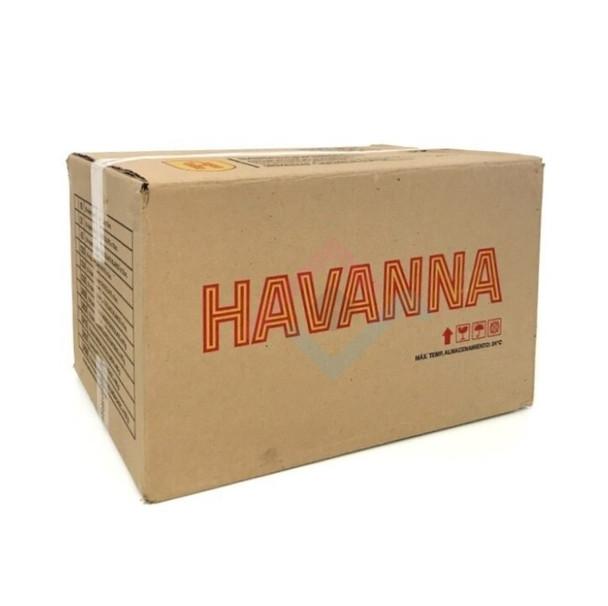 Havanna Alfajor Milk Chocolate and Italian Meringue with Dulce de Leche Wholesale Bulk Box, 12 alfajores per case 660 g / 23.3 oz ea (24 cases per box)