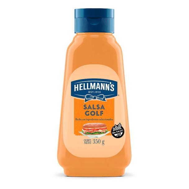 Hellmann's Salsa Golf Sauce, 350 g / 12.3 oz