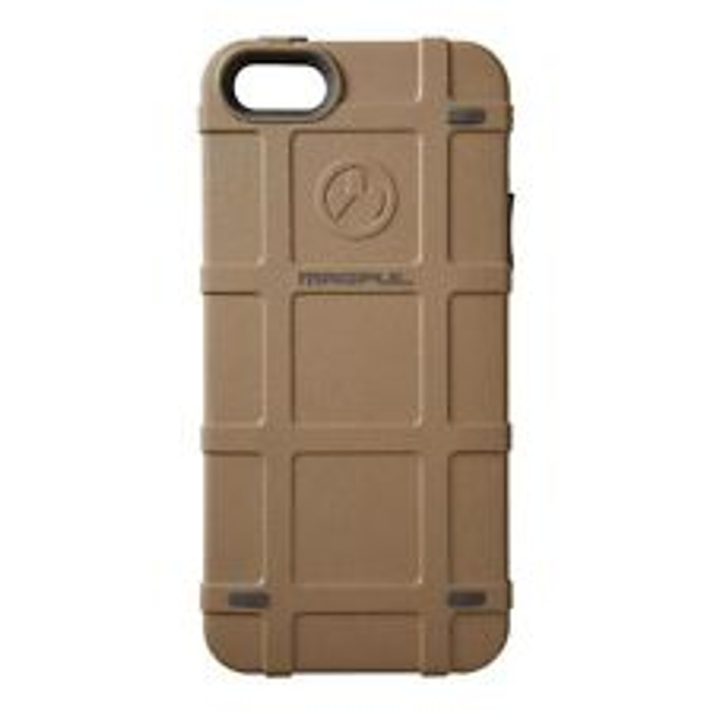 Magpul Bump Case iPhone 5/5s Flat Dark Earth FDE MAG454-FDE