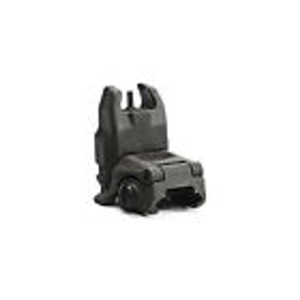 Magpul Gen 2 MBUS Adjustable Front Sight OD Green MAG247-ODG Gen2