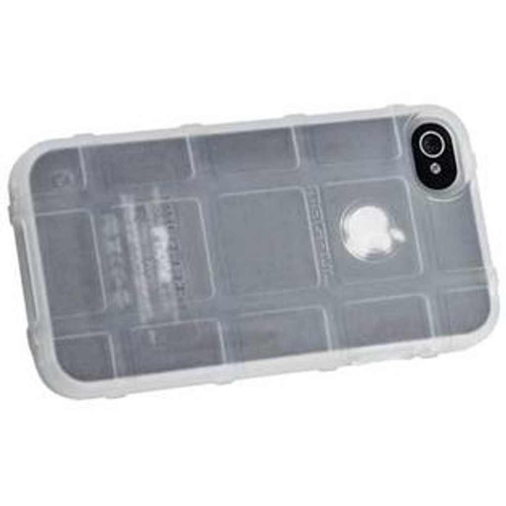 Magpul MAG452-CLR Clear case for iPhone 5/5s