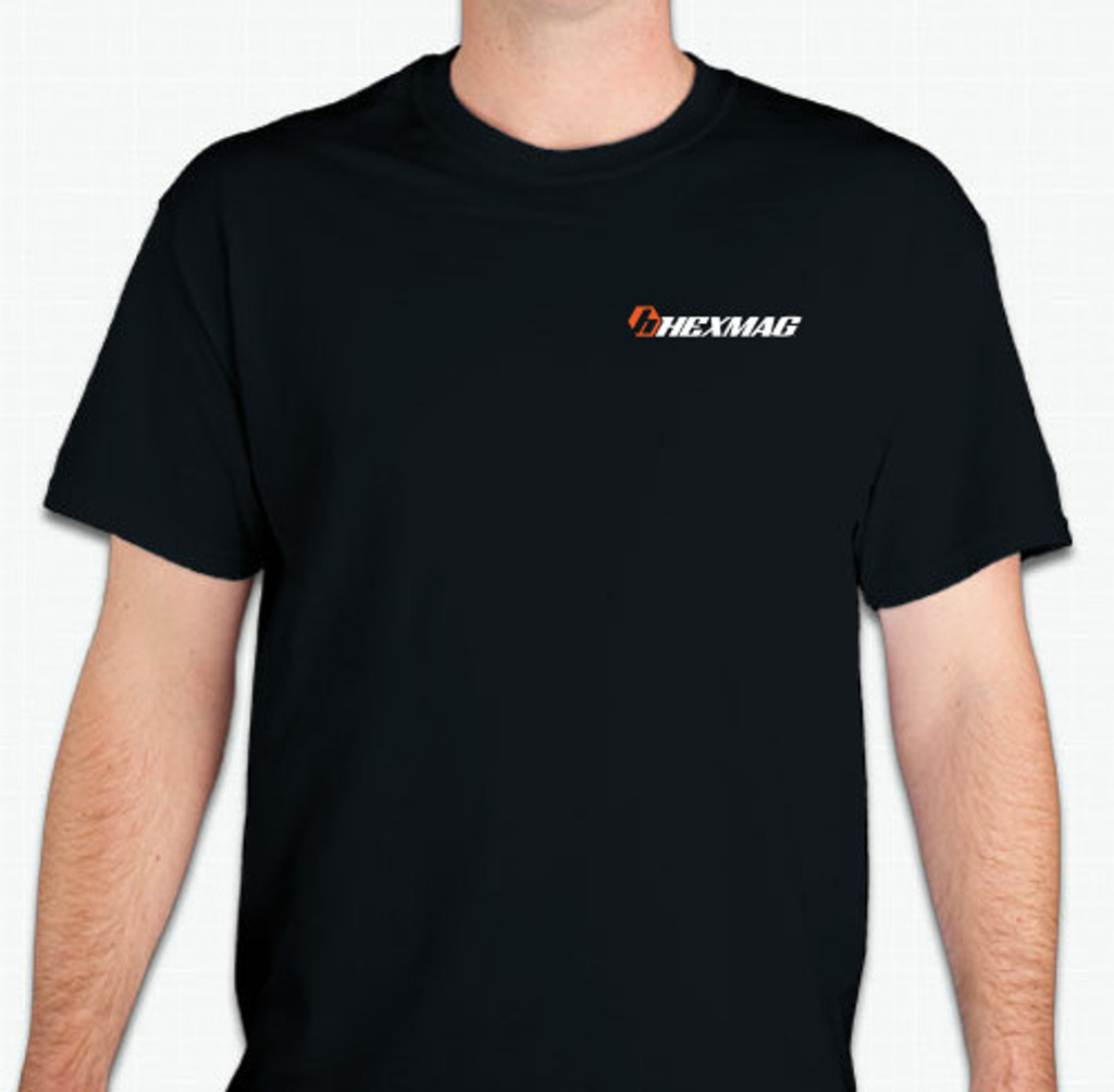Hexmag Branded T-Shirt