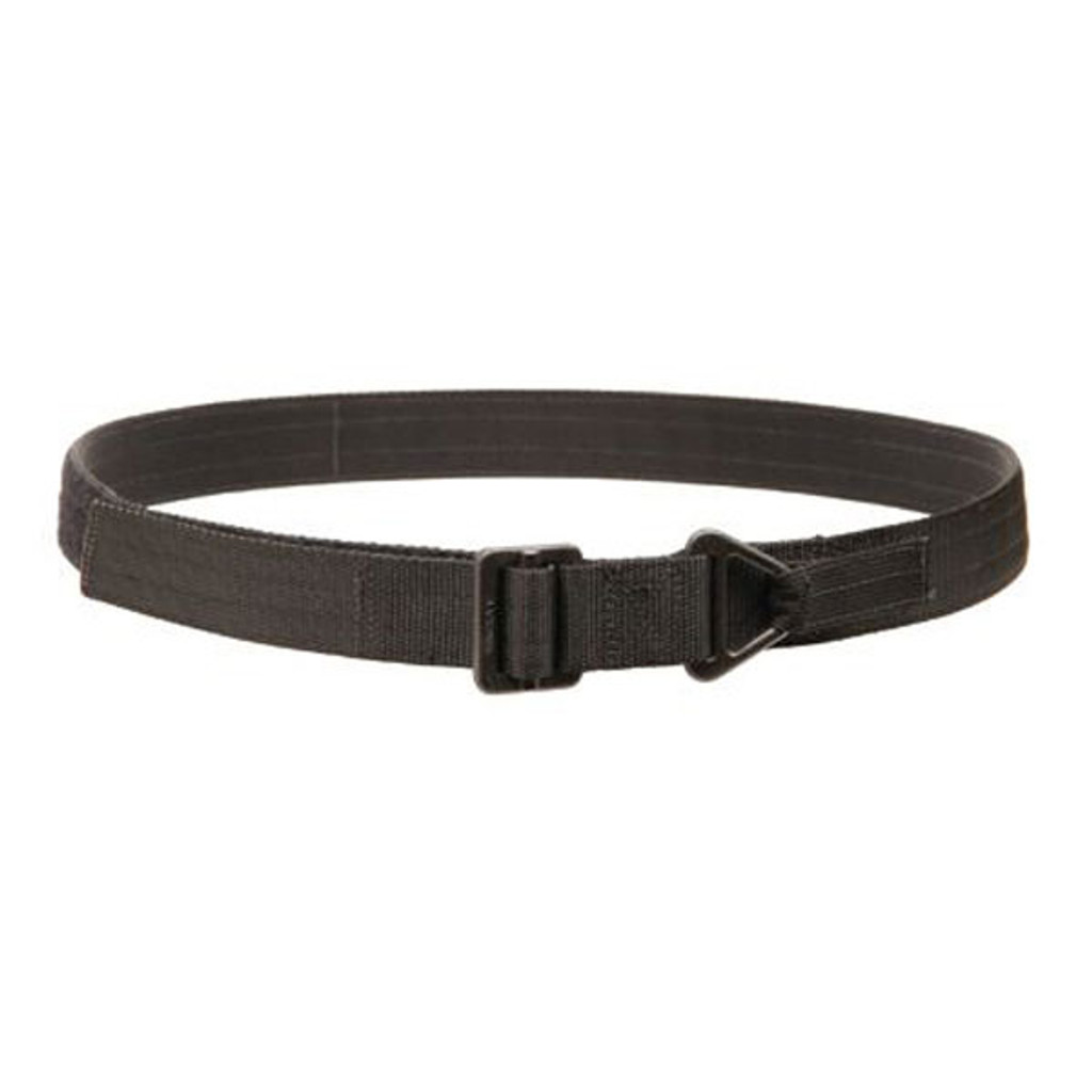 "Blackhawk CQB Belt Large Fits Up to 51"" Black 41CQ02BK"