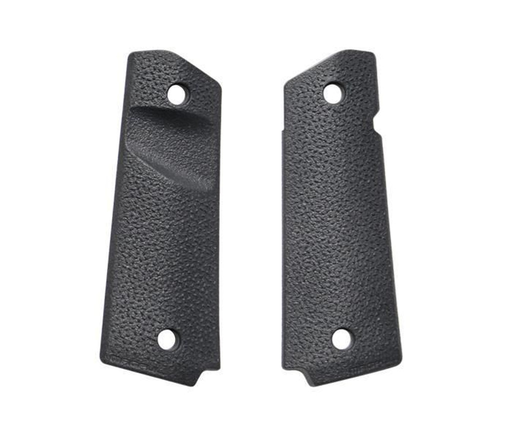 Magpul 1911 Grip Panels w/ TSP Texture Gray Grey Grips MAG544-GRY