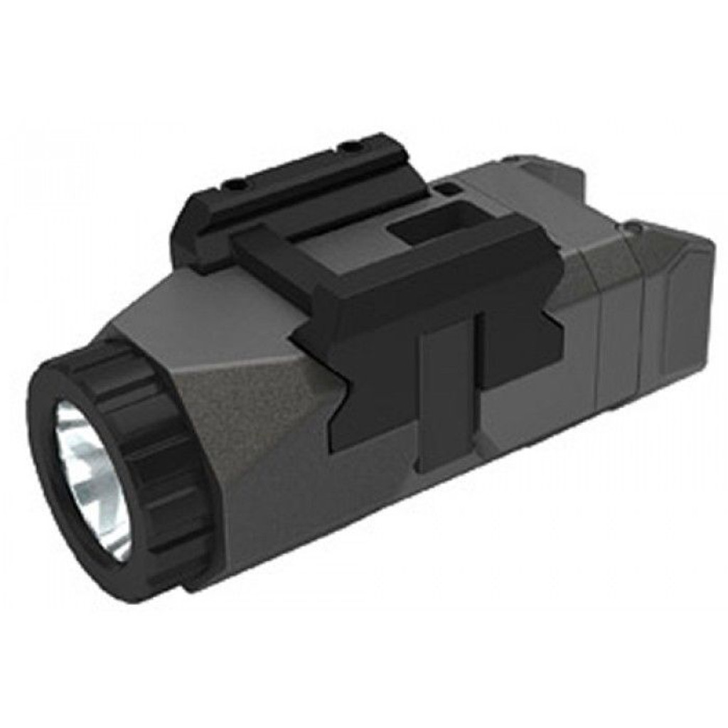 Inforce APL Auto Pistol Light for Glocks White LED Black INF-APL-B-W-F