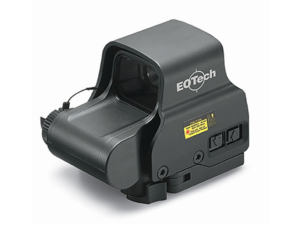EOTech Holographic Weapon Sight Red Dot HWS EXPS2-2