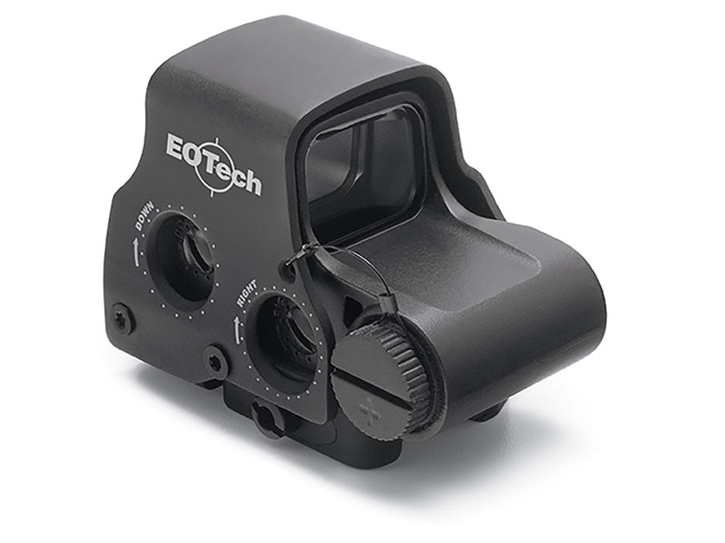 EOTech Holographic Weapon Sight XPS2-2 XPS2 Double Dot