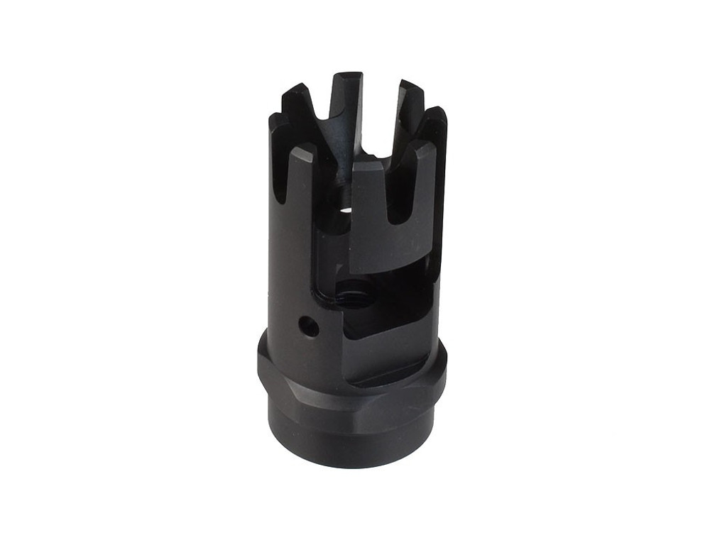 Strike Industries Checkmate Comp With Crush Washer CM-COMP compensater compensator Flash hider 5.56 .223 NATO  AR15  AR-15 AR 15 1/2 x28 556 223