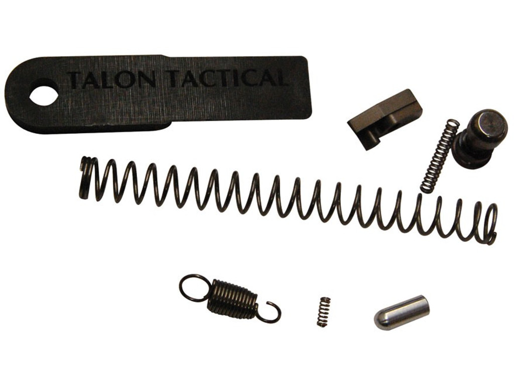 Apex Tactical Competition Action Enhancement Kit (AEK) S&W M&P 9mm Luger 100-072 0856008005192 Smith and Wesson &