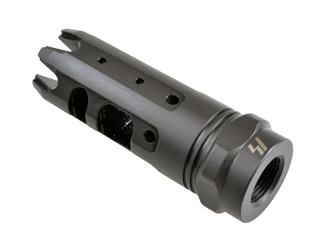 Strike Industries King Comp Muzzle Brake .308 7.62 5/8x24 KingComp-308 708747544640 AR-15 AR 15 AR15