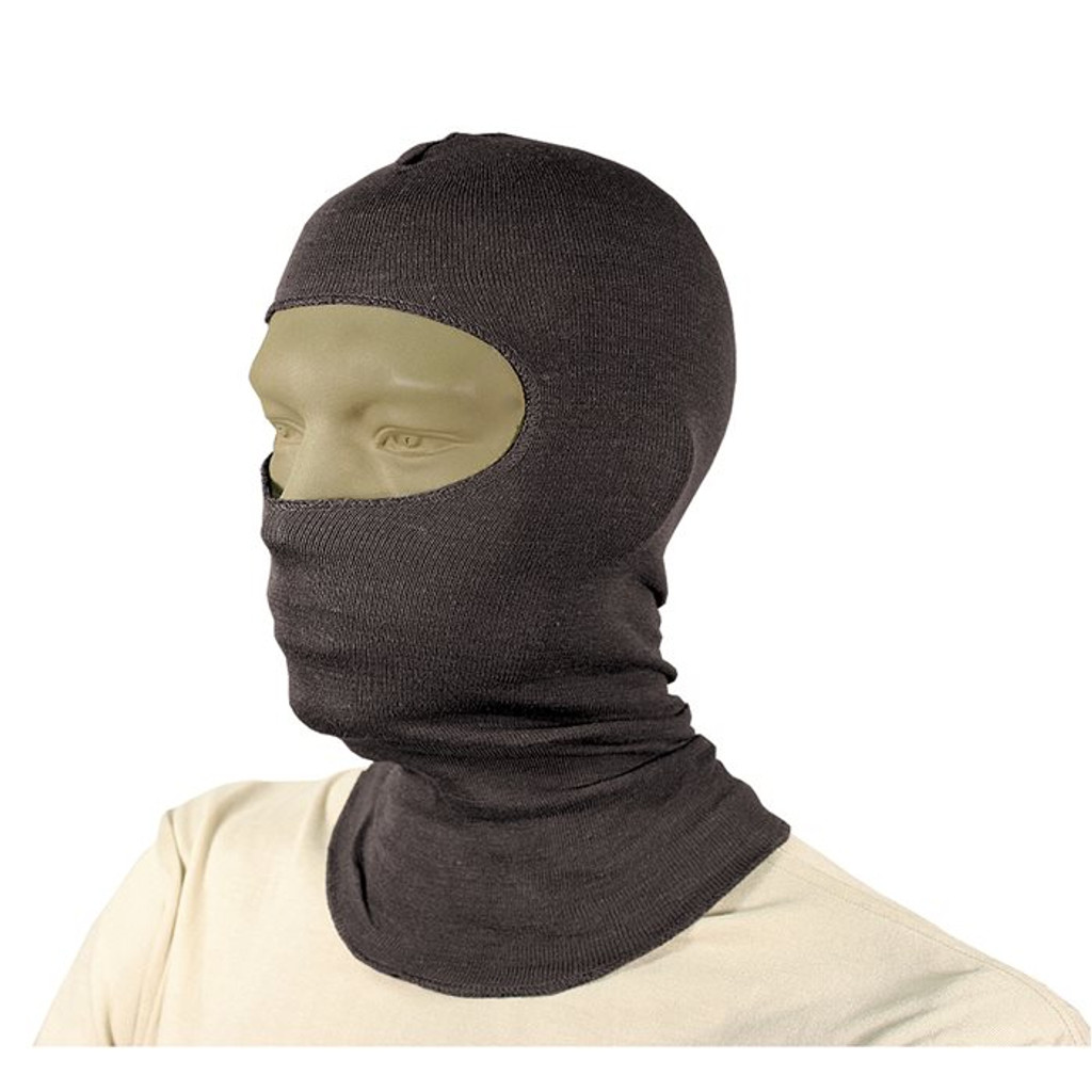 "Blackhawk Lightweight With Nomex Balaclava 18"" 333005BK  648018028564 Black"