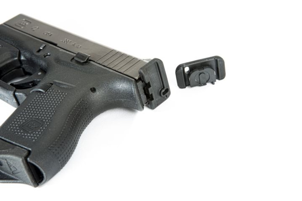 Tango Down Larry Vickers Tactical Slide Racker Glock 42  380 ACP