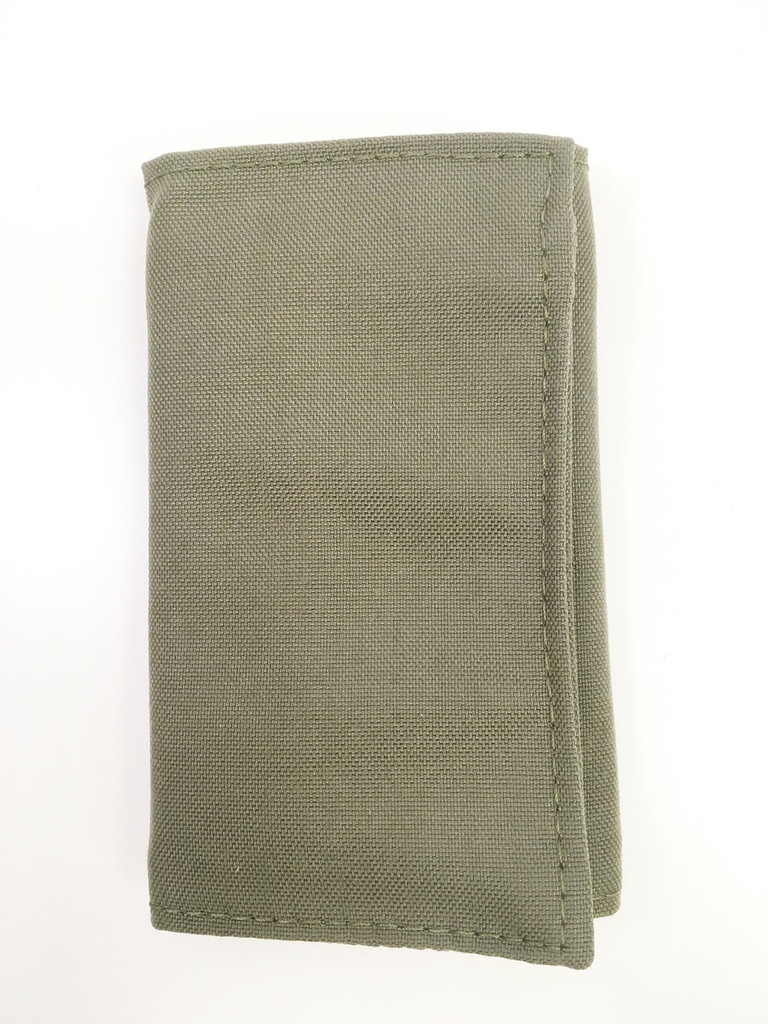 MSM Mil-Spec Monkey Practical Results Wallet Ranger Green 018-RANGER OD