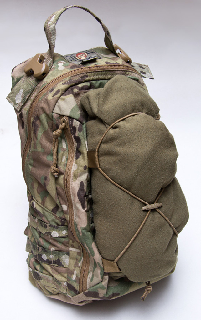 MSM Mil-Spec Monkey Adapt Pack Backpack Foliage Green