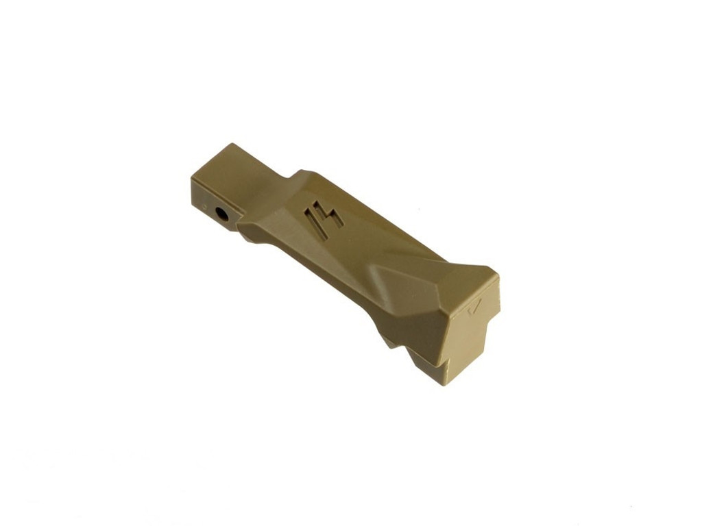 Strike Industries AR-15 Cobra Fang Trigger Guard FDE COBRA-FANG-FDE 700371180287 Flat Dark Earth