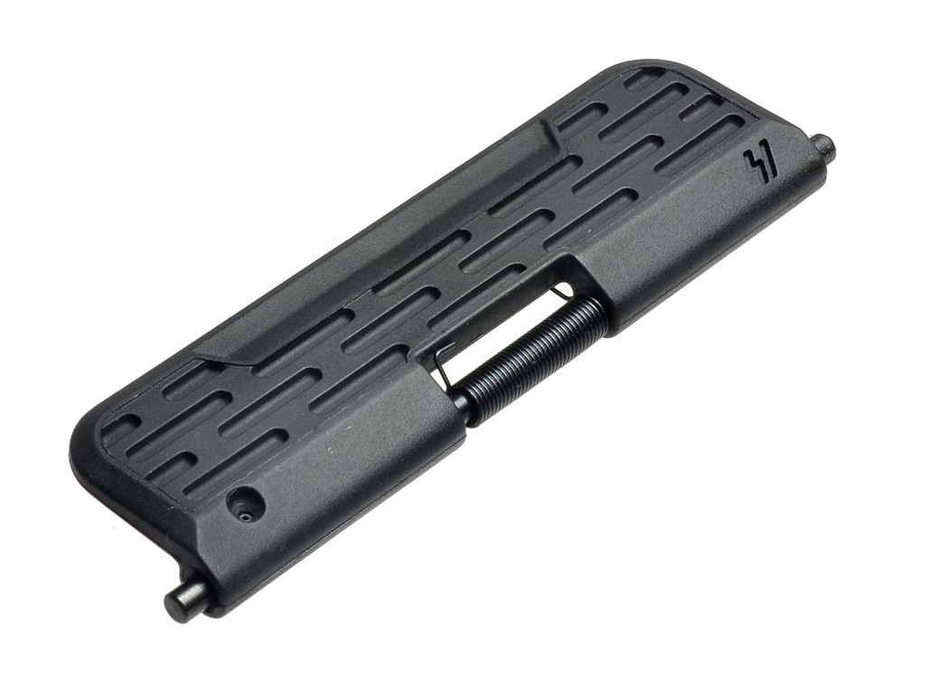 Strike Industries AR Enhanced Ultimate Dust Cover Capsule Black AR-UDC-E-03-223-BK 700598350586 .223 5.56