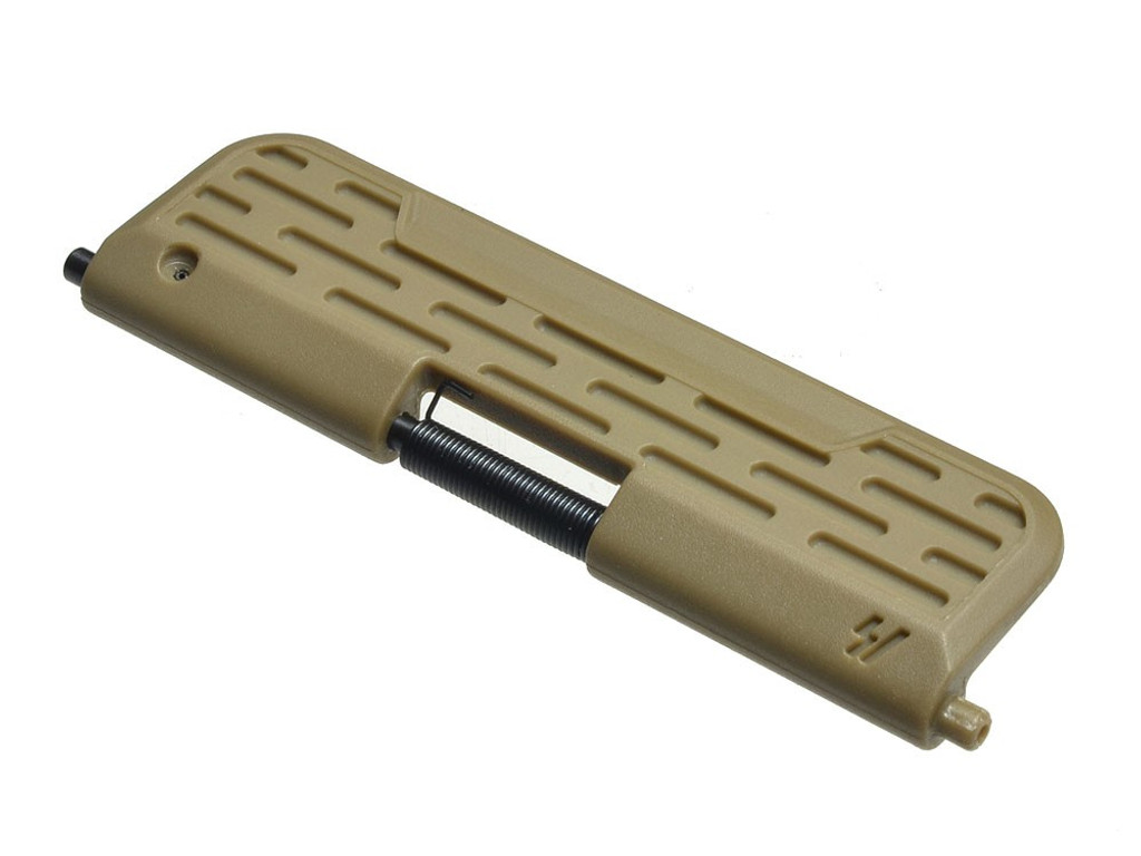 Strike Industries AR Enhanced Ultimate Dust Cover Capsule FDE AR-UDC-E-03-223-FDE 700598350593 5.56 M4 .223