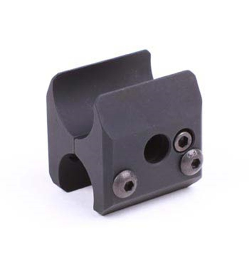 Mesa Tactical Magazine Barrel Clamp Remington 12 Gauge Mossberg 930 90800 878405000655 12GA