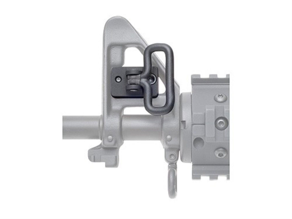 GG&G Sling Thing Standard Sling Mount Front Sight Tower Aluminum GGG-1009 M4 Sight Post 813157000133