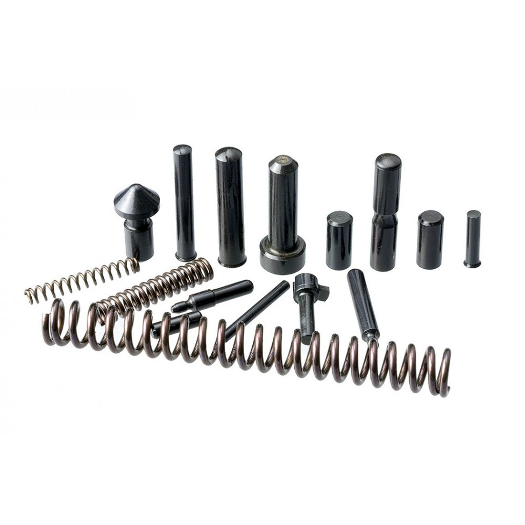 Strike Industries 1911 Handgun Rebuild Kit Black Nitride .45 ACP 1911-KIT-BF 700598350289