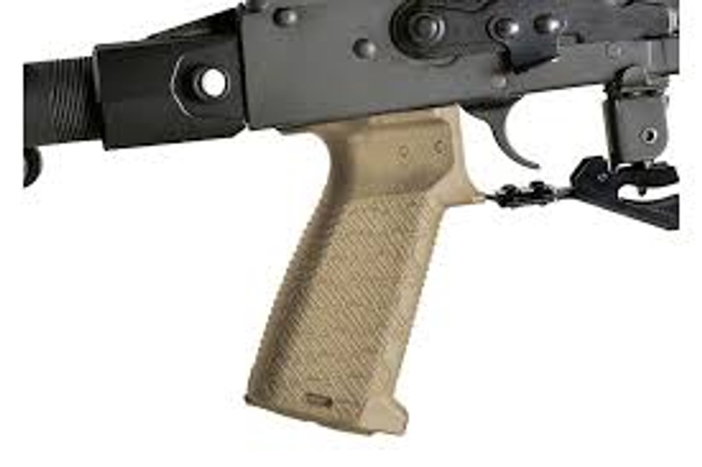 Strike Industries AK Enhanced Pistol Grip FDE