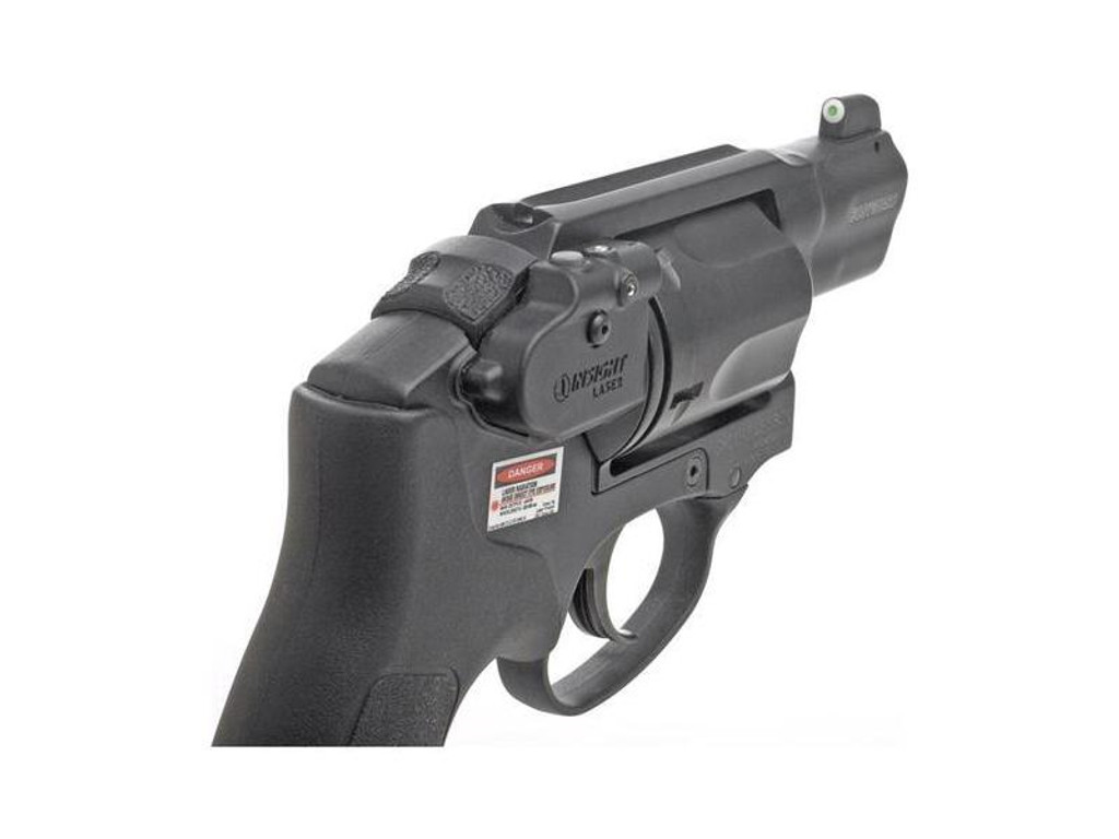 XS Sights Smith & Wesson Bodyguard 38 Special Big Dot Green Tritium S&W SW-0021N-3