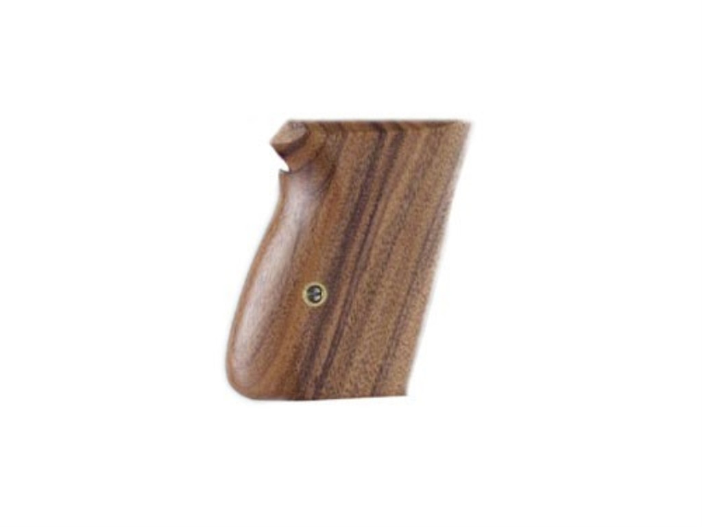 Hogue Exotic Hardwood Grips Walther PPK 9mm Luger .380 ACP Pau Ferro Wood 02310 743108023105