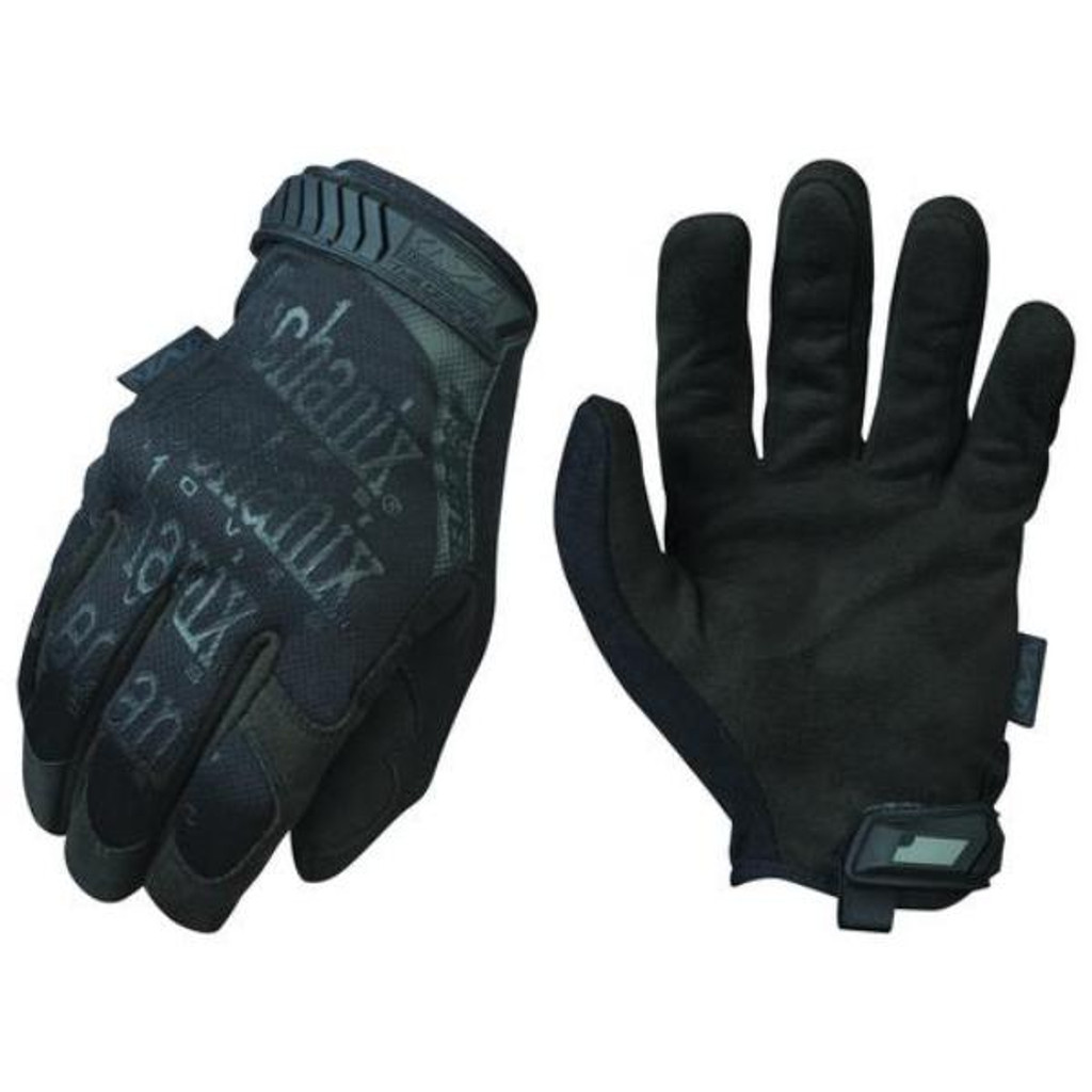 Mechanix Men's Wear Original Insulated Glove - Large MG-95-010 781513623831