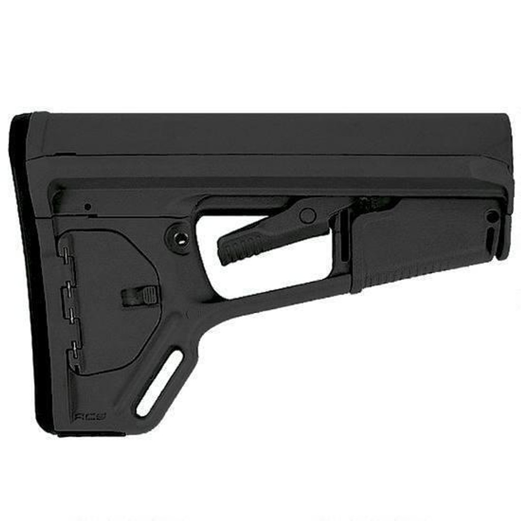Magpul ACS-L Carbine Stock Commercial-Spec Black MAG379-BLK