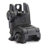 Magpul Gen 2 MBUS Rear Back Up Sight Black Flip Up MAG248-BLK Gen II BUIS