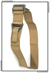 "Blackhawk CQB Belt Medium Fits Up to 41"" Coyote Tan CT 41CQ01DE"