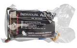 North American Rescue NAR Individual Aid Kit 85-0404